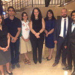 Next Generation of Middle East Experts in Prague