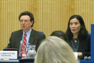 Celebrating 15 Years of Disarmament and Nonproliferation Education