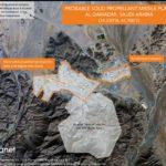 Saudi Arabia's Suspect Missile Site and the Saudi Nuclear Program