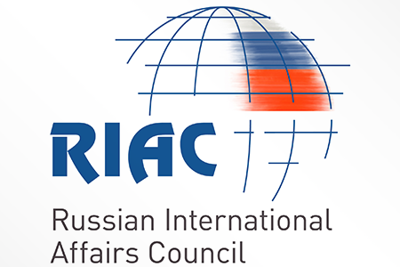 Russian International Affairs Council (RIAC) logo