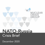 Reducing Tension in Russia–NATO Relations
